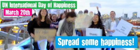 spreadsomehappiness!